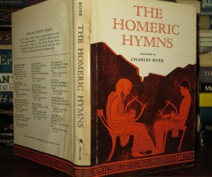 DingremontHomericHymns